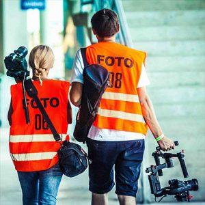 instagram produkcja filmów