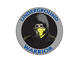 17. Underground Warrior